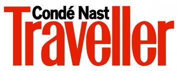 Conde Nast Traveller Logo